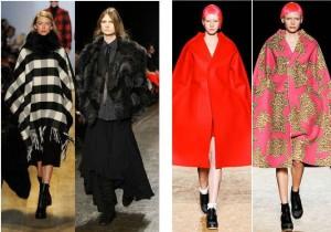 78f1a1ac5d0c Τα oversized παντελόνια – Μόδα Φθινόπωρο – Χειμώνας 2012-2013. Πολλοί  σχεδιαστές (St.John