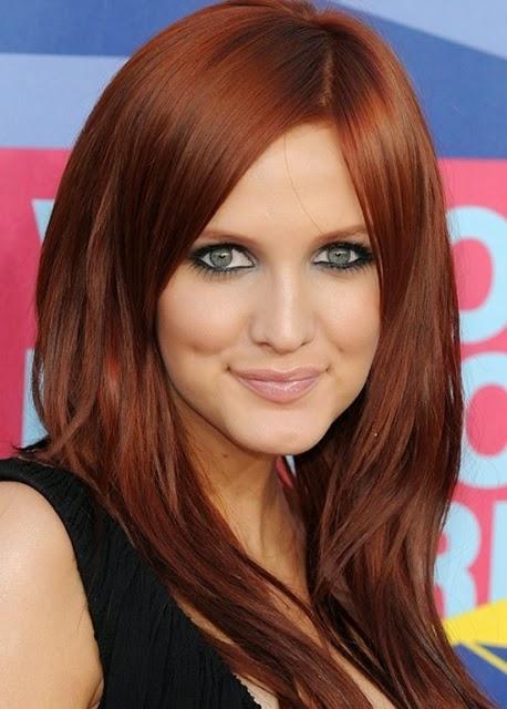 Όλες οι αποχρώσεις στα Κόκκινα Μαλλιά!  130c0178fc1